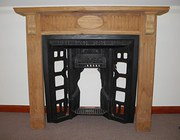 1900 Fire Surround