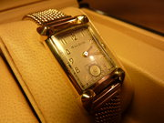 1948 Bulova His Excellency