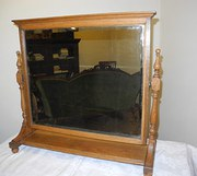 Large Dressing Table Mirror