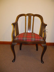 Lovely Parlour Chair