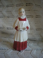 Royal Doulton Choir boy 1953