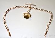 Victorian Albert Chain