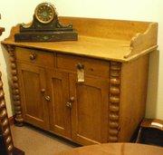 Victorian Pine dresser 1850