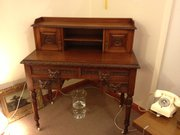 Victorian ladies writing desk