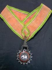 Thailand Medal