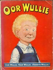 4th Oor Wullie 1951