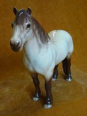 Beswick Highland Pony no1644