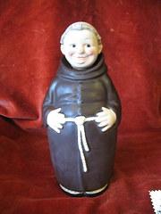 Hummel Friar Tuck Decantor
