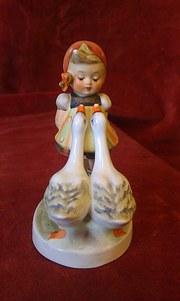 Hummel Goose Girl
