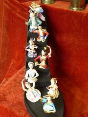 Nutcracker Ballet Collection Set 9