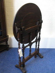 Antique Tilt Top Tables