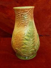 Sylvac vase