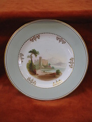 Copeland Plate