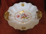 Antique China Dish