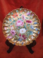Copeland Spode Plate