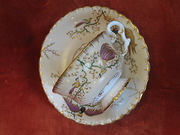 Copeland Cup and Saucer