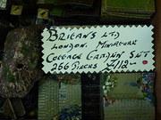 Britains Ltd London. Minitaure Cottage garden set