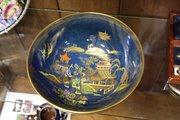 Carlton Ware New Mikado Pattern Bowl c1894-1926