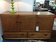 Superb Quality Ercol Sideboard from Windsor range