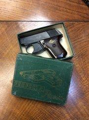 Vintage German Perfecta Starter Pistol