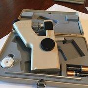 Vintage Pentax OLH 1 Lensometer Ophthalmic