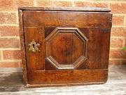 Antique Spice Cupboards