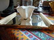 Art Deco Royal Worcester
