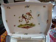 Edwardian Porcelaine Dish