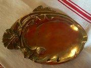 Wonderful 1900 Vide Poche PL Sasportas Bronze