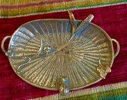 Wonderful 19th Century Vide Poche Bronze