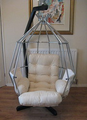 Parrot Chair 