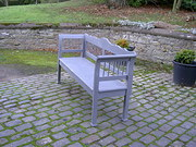 Antique Benches