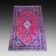 A South West Persian Shiraz Rug