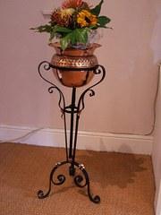 Art Nouveau Planter