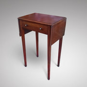 Early 19thC Occaisional Table
