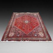 Persian Abadeh Carpet