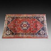 Small Hamadan Carpet