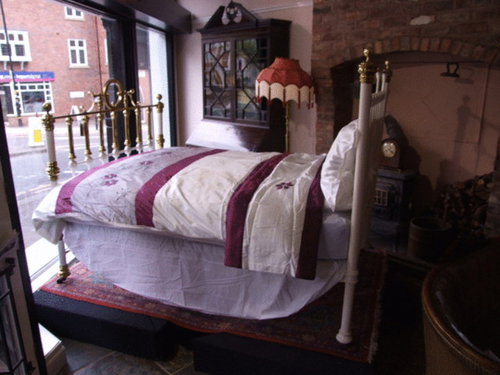 IRON BEDS, The American Iron Bed Co, Fine American handmade iron