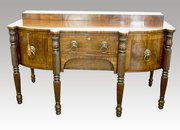 William IV Sideboard