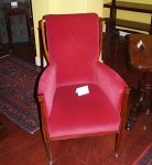 Edwardian Arm Chair