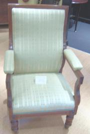 William IV Arm Chair