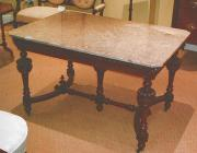19th Century Marble Top Centre Table
