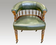 Victorian Clerks Chair