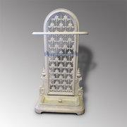 Victorian Cast iron stick umbbella  stand