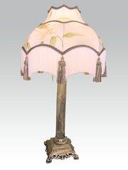 victorian Onyx Light
