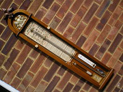 Admiral Fitzroy barometer