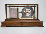 Early 20th Century Barograph