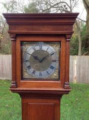 Antique Longcase clock, Basingstoke, Hampshire