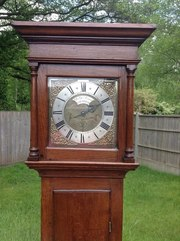 Antique 18th Century Longcase clock