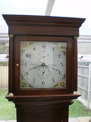 Early 19th Century Longcase Clock